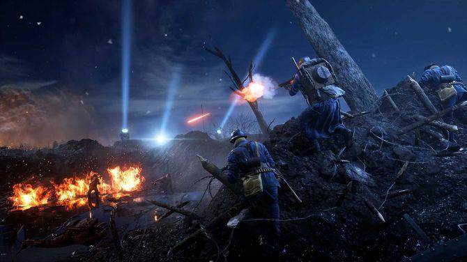 EA prezentuje polską lokalizację Battlefield V - jest dobrze [1]