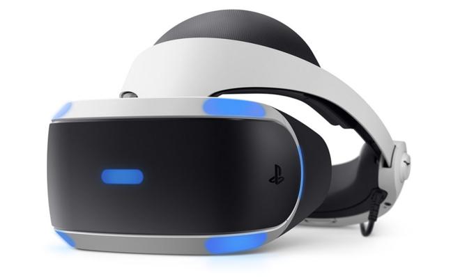 Lenovo uzyskało licencje na headset VR od Sony [1]