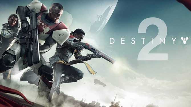 Blizzard rozdaje Destiny 2 za darmo do 18 listopada w Battle.net [1]