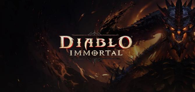 Diablo Immortal: w kolejne Diablo pogramy na komórkach [2]