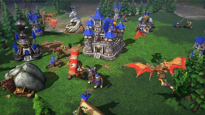 Warcraft III: Reforged - Blizzard ożywia klasycznego RTSa [1]
