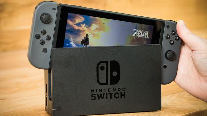 Nintendo Switch lada dzień otrzyma wsparcie dla YouTube [1]