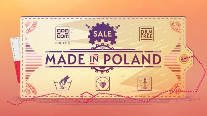 Promocja Made in Poland: polskie gry do 90% taniej na GOG.COM [1]