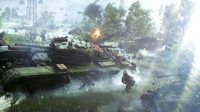 Battlefield V: daty i godziny pre-loadów. Xbox pierwszy w kolejce [1]