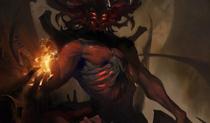 Diablo 4, czyli Blizzard dementuje plotki o zapowiedzi z BlizzConu [1]