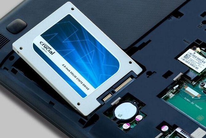 Odkryto krytyczne luki w dyskach SSD Samsung i Crucial [4]