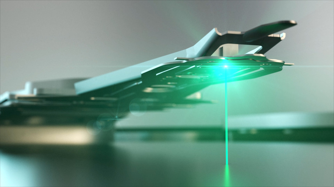 Seagate zapowiada 100 TB dyski HDD dzięki technologii HARM [2]