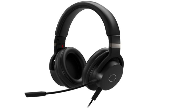 Cooler Master MH751 i MH752: headsety dla graczy pod PC i konsolę [2]