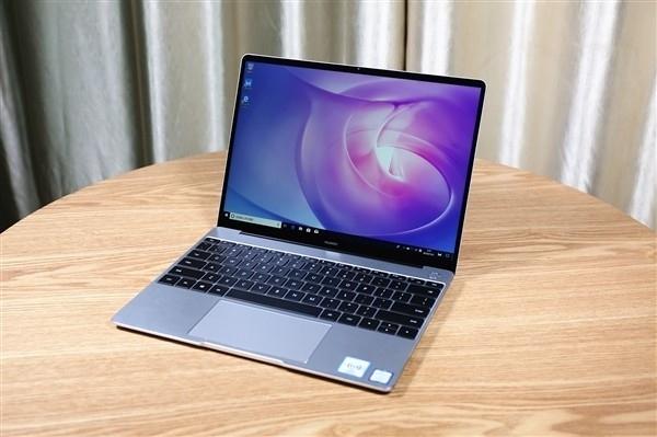 Huawei Matebook 13 jako konkurencja dla nowego Macbook Air [8]