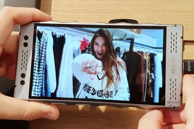 RED Hydrogen One - sprawdziliśmy holograficznego smartfona [1]