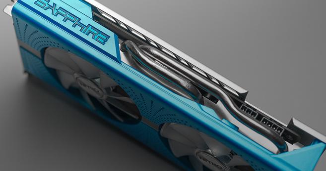 Sapphire Nitro+ RX 590 Special Edition - Zdjęcia karty graficznej [5]