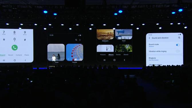 SDC 2018: Samsung stawia na giętkie ekrany i rozwój AI [4]