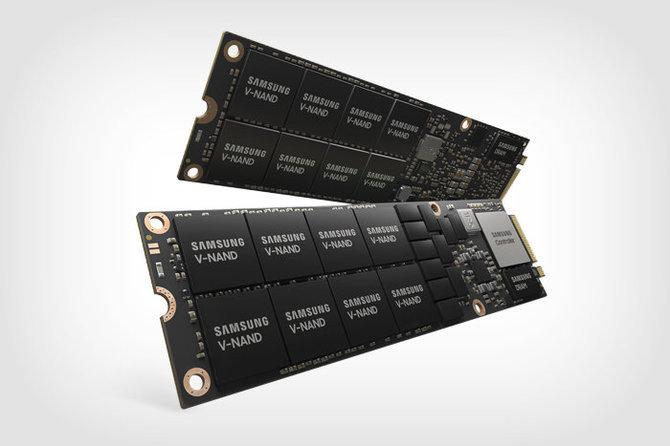 Ceny pamięci flash NAND spadają. Dyski SSD będą jeszcze tańsze [1]