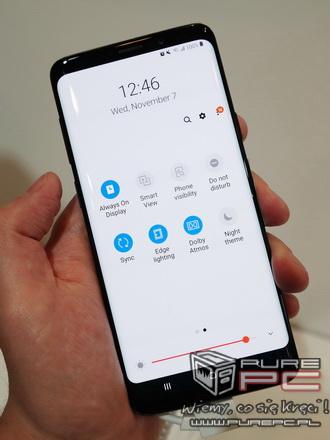 One UI - Samsung szykuje metamorfozę interfejsu smartfonów [nc1]