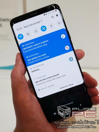 One UI - Samsung szykuje metamorfozę interfejsu smartfonów [nc2]