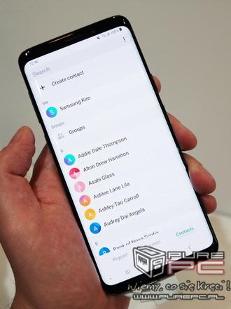 One UI - Samsung szykuje metamorfozę interfejsu smartfonów [nc3]