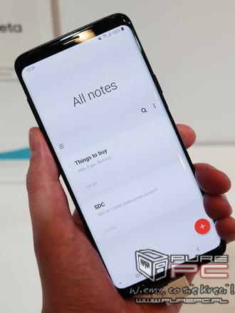 One UI - Samsung szykuje metamorfozę interfejsu smartfonów [nc5]