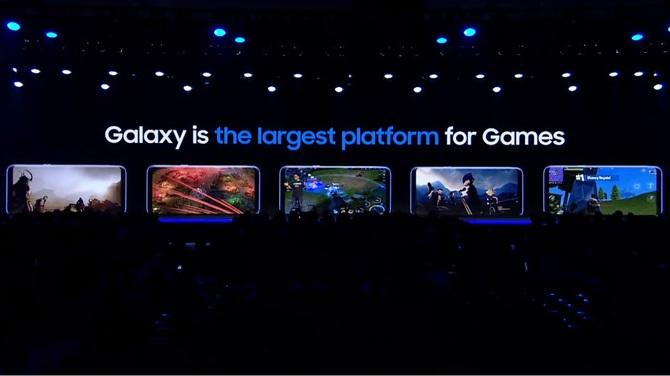 SDC 2018: Drugi dzień konferencji Samsunga z akcentem na gaming [3]