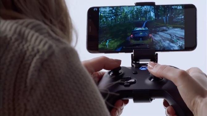 SDC 2018: Drugi dzień konferencji Samsunga z akcentem na gaming [4]