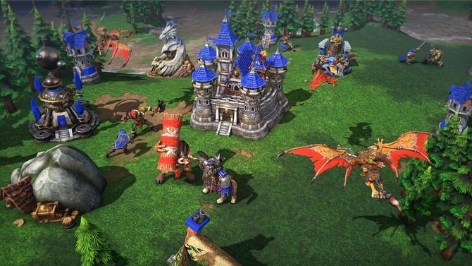 Warcraft 3: Reforged - poznaliśmy pełne wymagania sprzętowe [2]