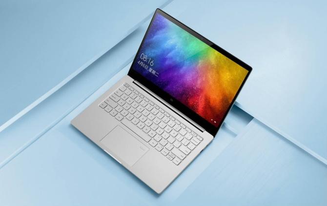 Xiaomi Mi Notebook i Mi Notebook Air: nowe budżetowe laptopy [3]