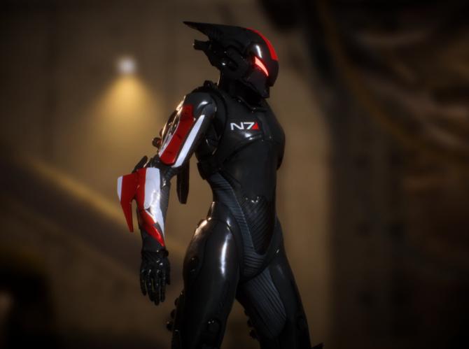 BioWare będzie tworzyć kolejne gry w uniwersum Mass Effect [1]