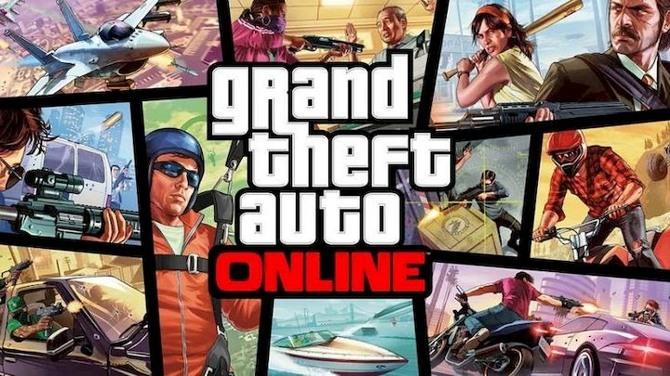 GTA V sprzedało się lepiej niż GTA III, GTA IV, San Andreas i Vice City [4]