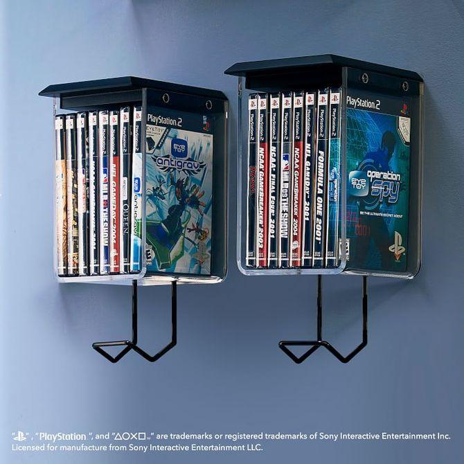 Oficjalne meble od PlayStation: dostępne półki, telewizory i stoliki [3]