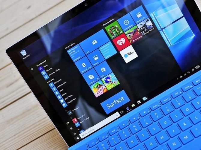 Windows 10 Pro może sam zdegradować się do wersji Home [2]