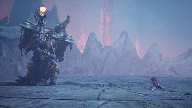 Darksiders III - wymagania sprzętowe wyczekiwanej gry akcji [3]