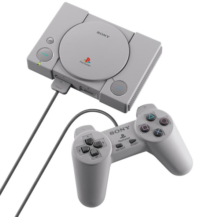 PlayStation Classic: bazuje na emulatorze i jest łatwe do złamania [1]