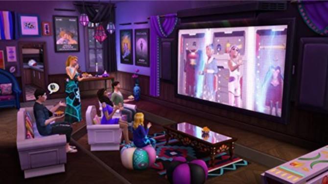 The Sims 4 otrzymało widok pierwszoosobowy  [2]