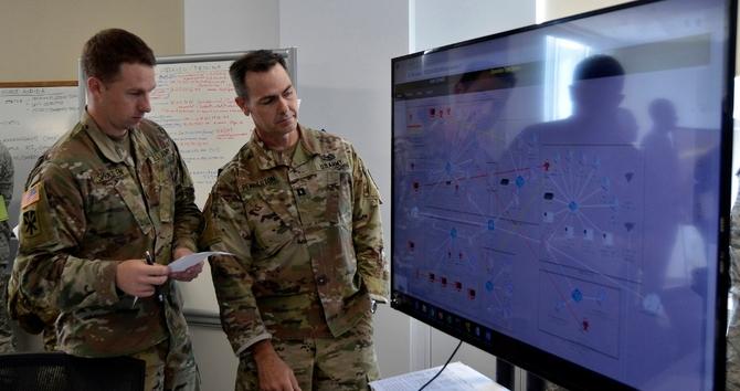 Armia USA publikuje w VirusTotal próbki kodu hakerów z Rosji [1]