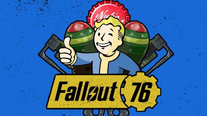 Premierowy patch do Fallout 76 większy od rozmiarów samej gry [1]