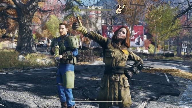Premierowy patch do Fallout 76 większy od rozmiarów samej gry [2]