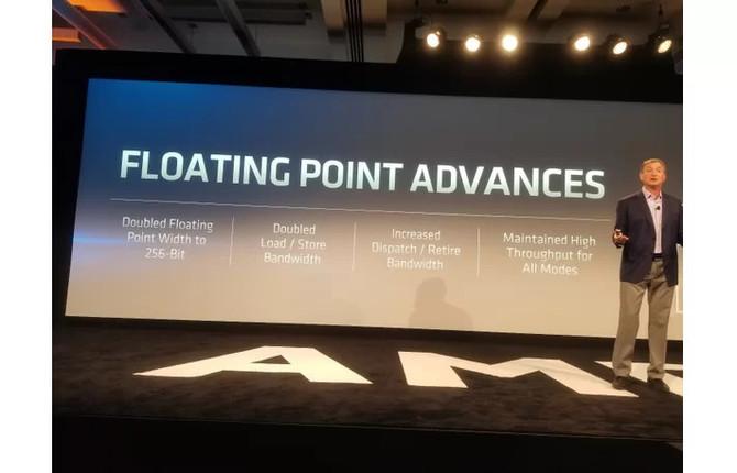 AMD Zen 2 - IPC wyższe o 29 procent względem chipów Zen?  [1]