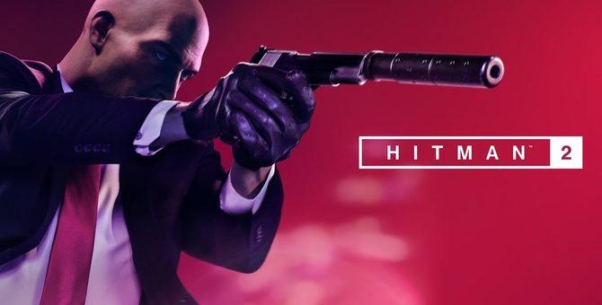 Denuvo kolejny raz złamane - tym razem padł Hitman 2 [1]