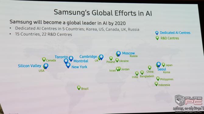 SDC 2018: Samsung w liczbach i przyszłość koreańskiej marki [7]