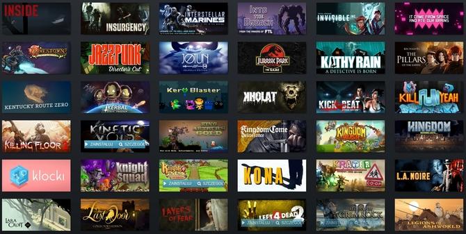 Valve wypłaciło 20 tys. dolarów nagrody za wykrycie luki w Steam  [3]
