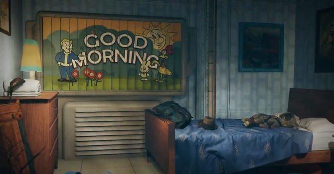 Fallout 76 - problemy z odinstalowaniem wersji Beta gry [1]