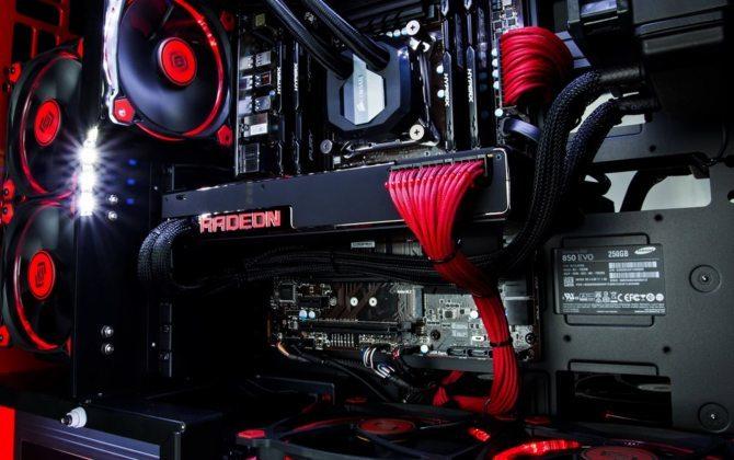 Raytracing od AMD? Tak, jeżeli słabsze GPU sobie z nim poradzą  [2]
