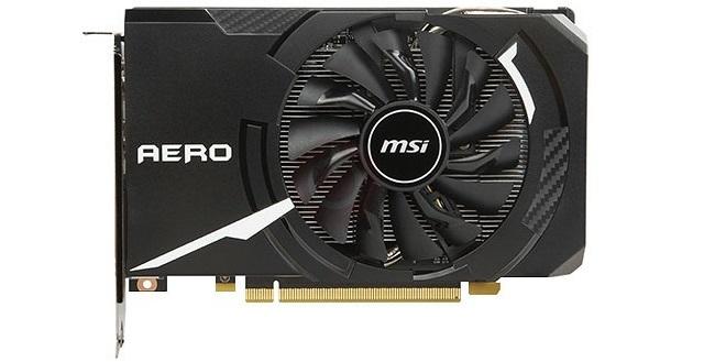 MSI GeForce RTX 2070 AERO ITX - najmniejszy RTX w rodzinie [3]