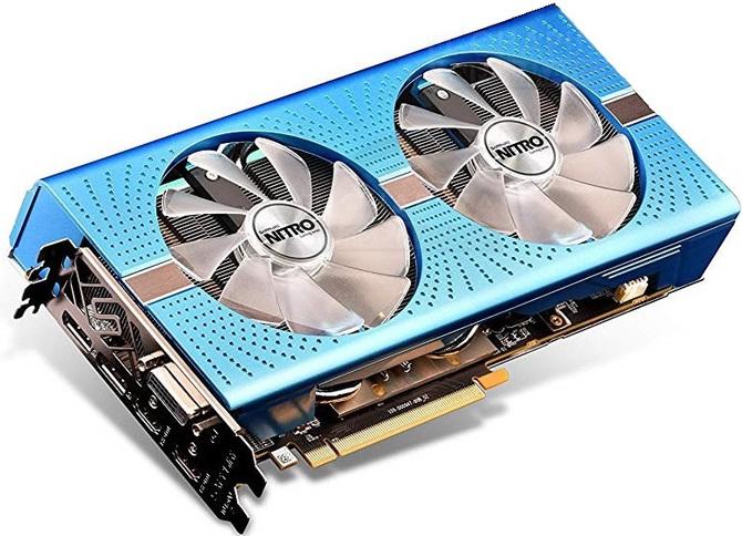 Radeon RX 590 - specyfikacja, cena oraz porównania wydajności [1]