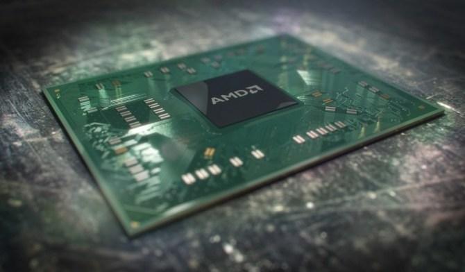 AMD Ryzen 7 3700U z GPU Radeon Picasso uchwycony w testach [1]