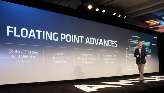 AMD studzi entuzjazm w kwestii IPC architektury Zen 2 [2]
