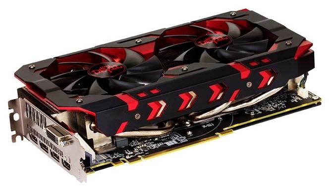 PowerColor Radeon RX 590 Red Devil - karta z układem Polaris 30 [2]