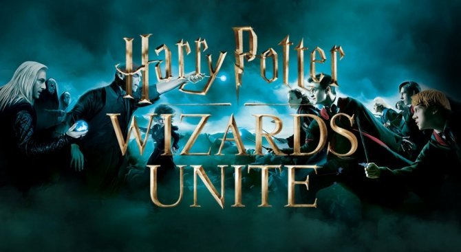 Harry Potter: Wizards Unite - gra mobilna z pierwszym zwiastunem [1]