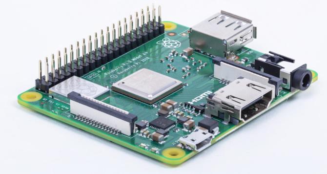 Raspberry Pi 3 A+ - Nowa odsłona małej i taniej Malinki [2]