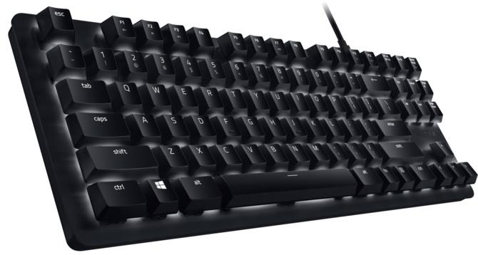 Razer BlackWidow Lite: klawiatura mechaniczna do grania i pisania [1]