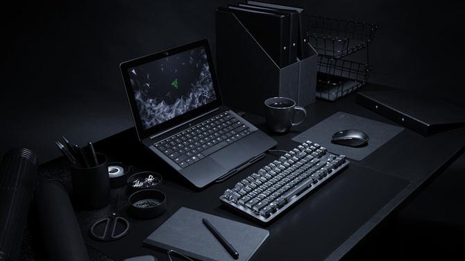 Razer BlackWidow Lite: klawiatura mechaniczna do grania i pisania [2]
